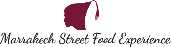 Marrakech Street Food Experience Logo